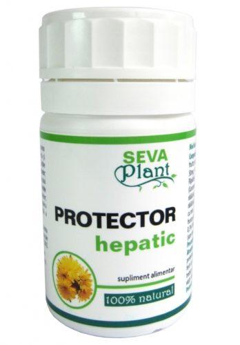 Protector hepatic